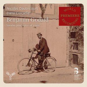 Godard : Violin sonatas