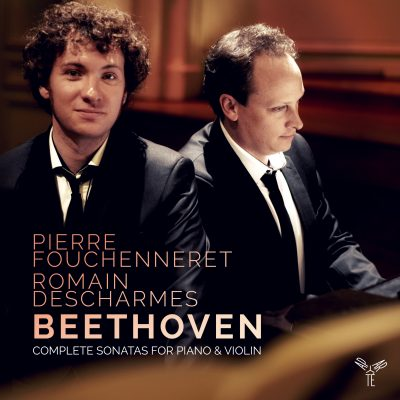 Beethoven – Complete Sonatas for Piano & Violin