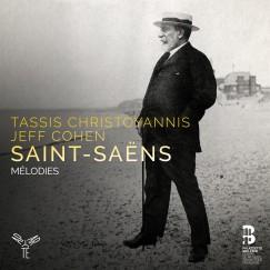 AP132 Cover Saint Saens