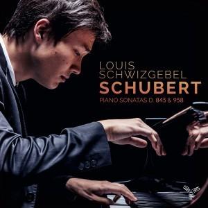 Schubert: Piano Sonatas D. 845 & 958