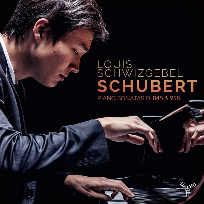 AP133 Cover Schubert