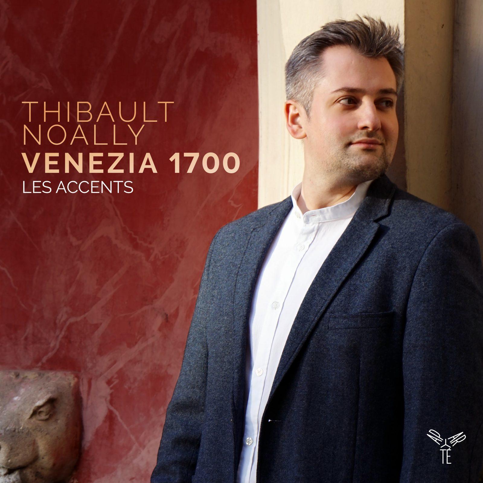Venezia 1700  (Caldara, Torelli, Vivaldi...)