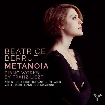 Liszt – Metanoïa / Beatrice Berrut