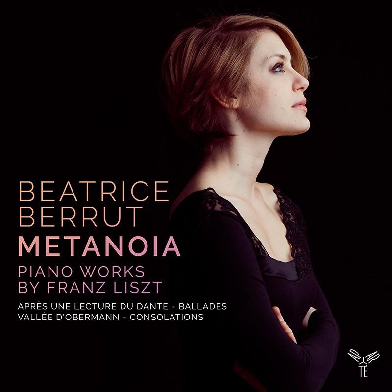 Liszt: Metanoïa