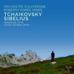AP139 Cover Orchestre d'Auvergne