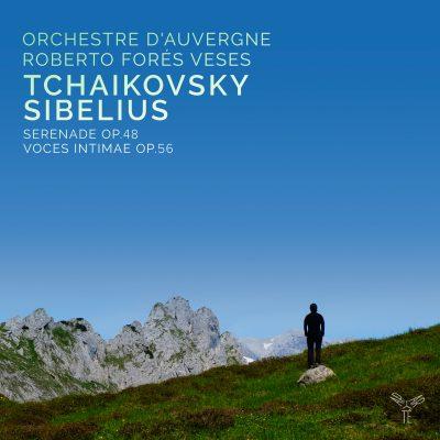 Tchaikovsky-Sibelius / Orchestre d'Auvergne