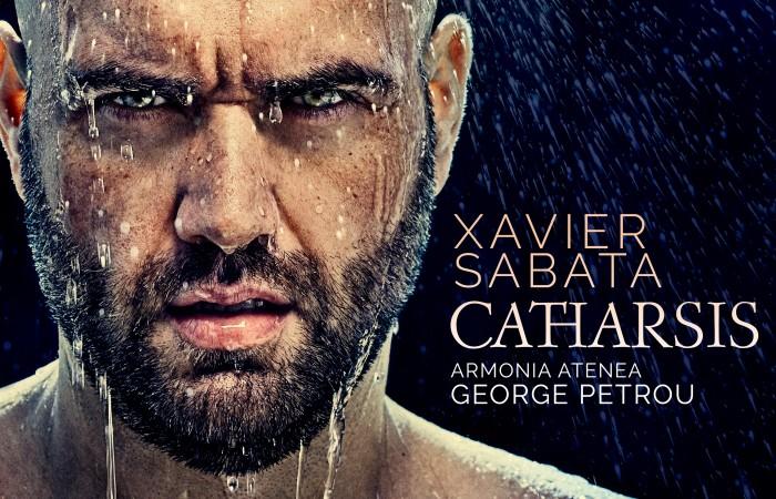 AP143 Catharsis Sabata