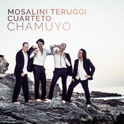 Chamuyo – Mosalini Teruggi Cuarteto