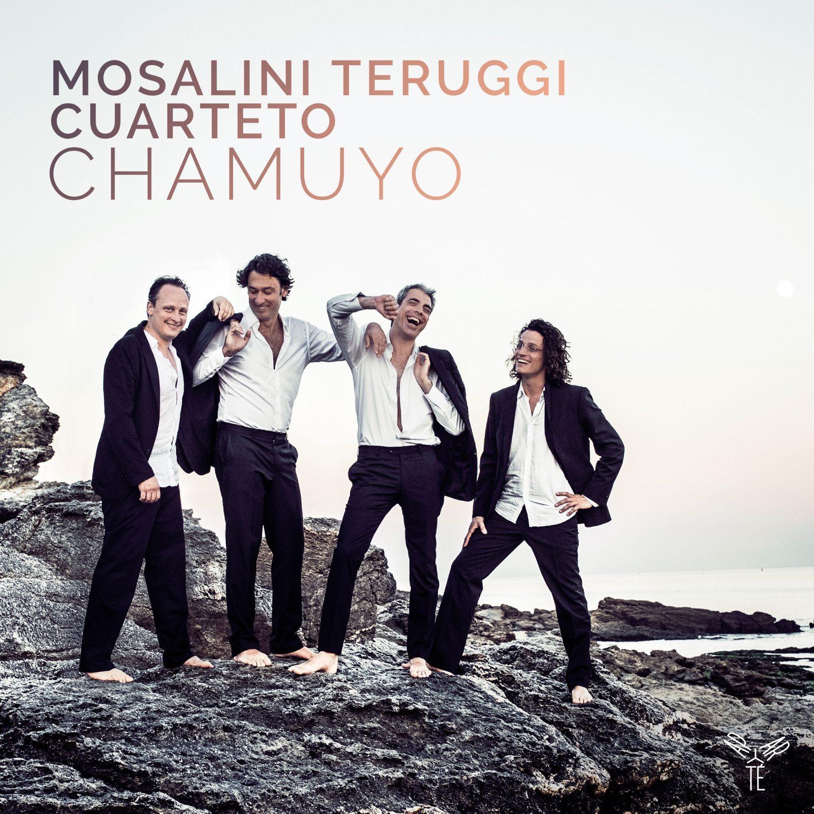 Chamuyo - Mosalini Teruggi Cuarteto