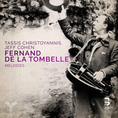 Fernand de La Tombelle – Mélodies