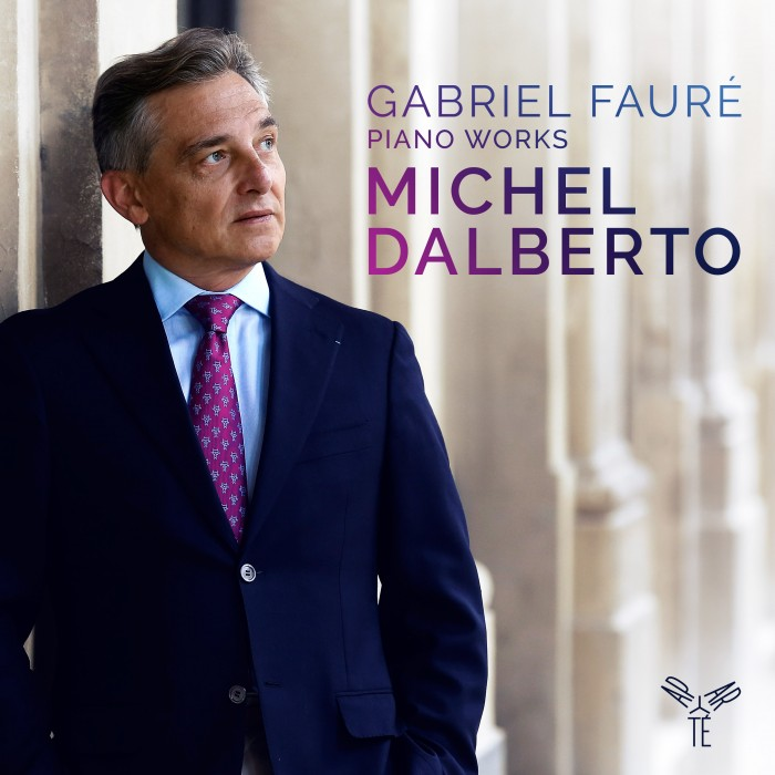 AP150 Cover Michel Dalberto Faure