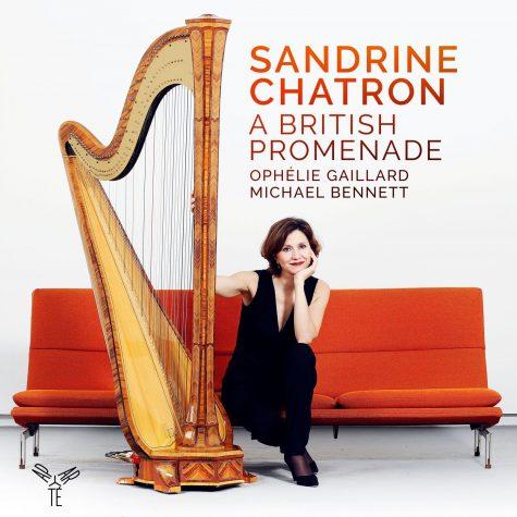 AP140 Cover Sandrine Chatron A British Promenade