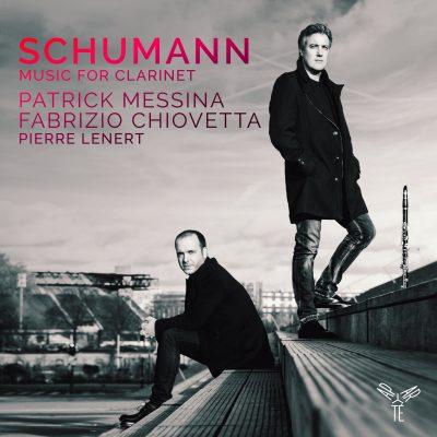 Schumann – Music for clarinet