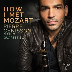 Pierre Génisson: How I Met Mozart