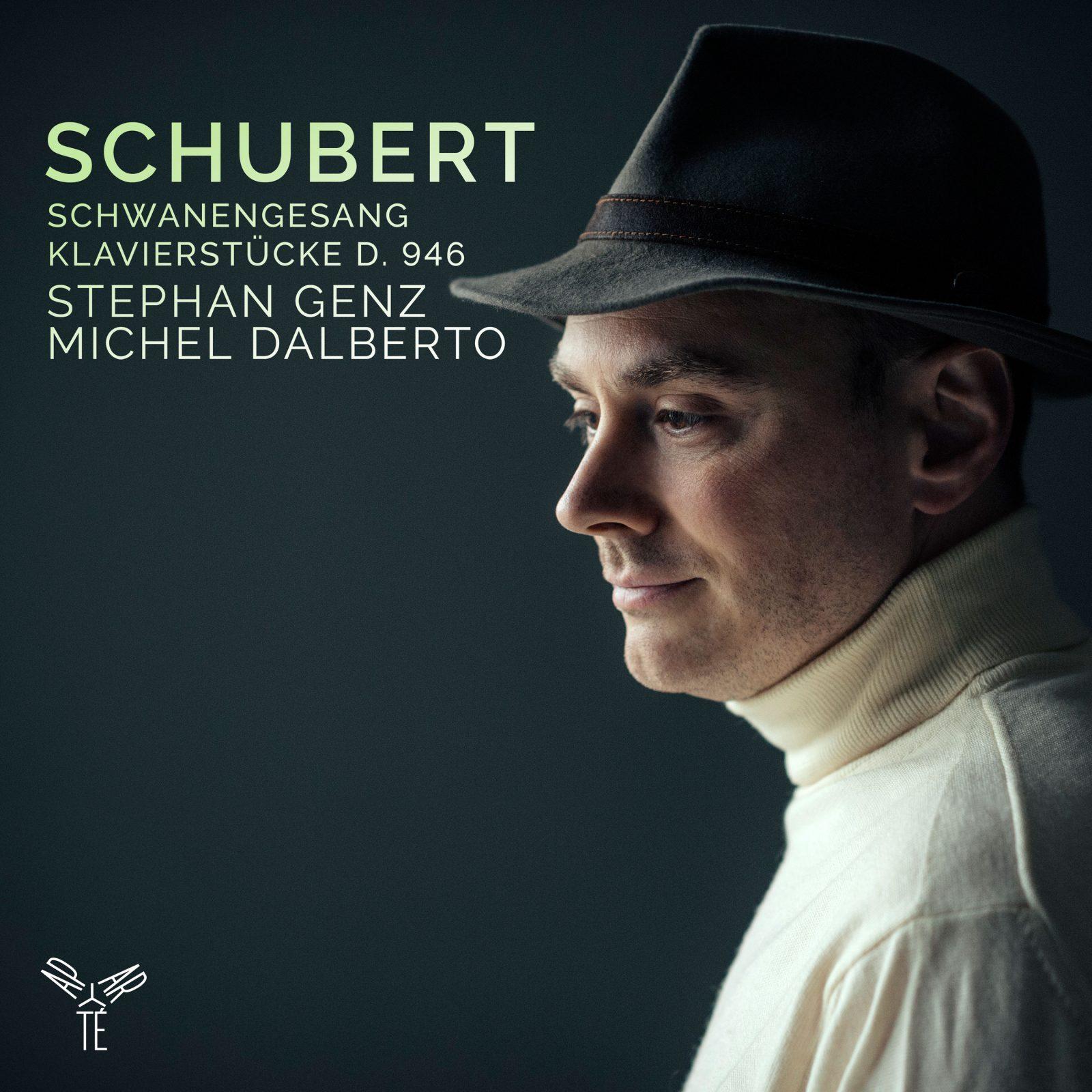 Schubert: Schwanengesang & Klavierstücke
