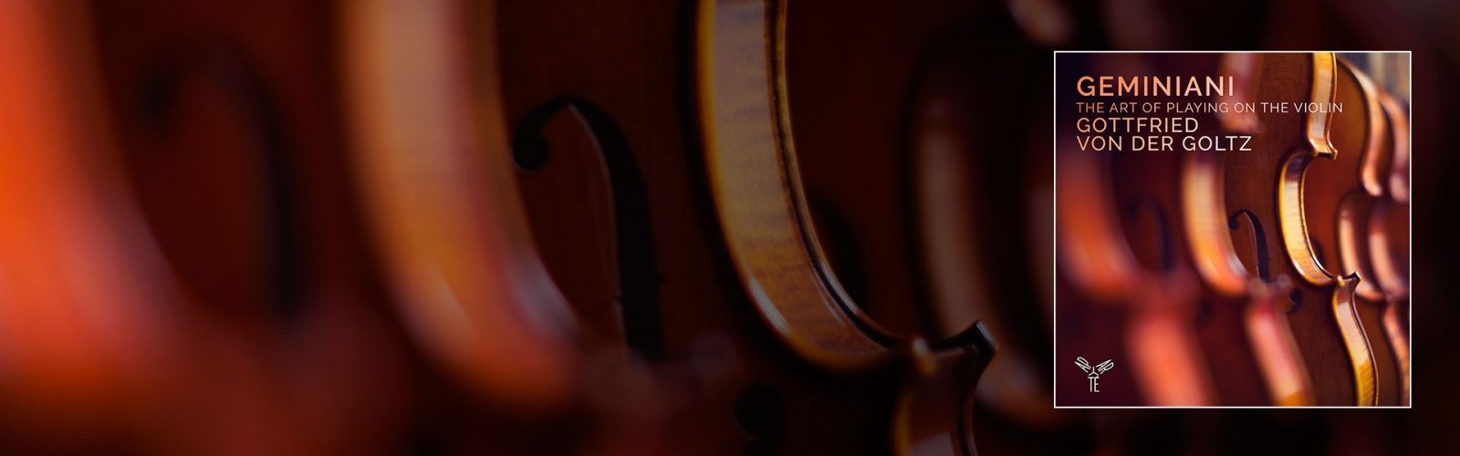 Geminiani – The Art of Playing on The Violin