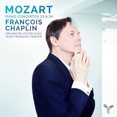 Mozart – Piano Concertos 23 & 24