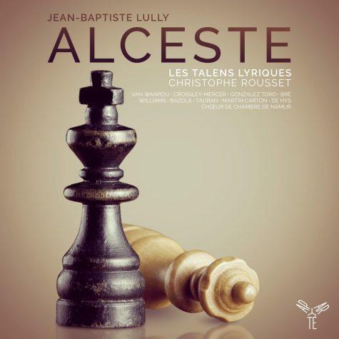 AP164 Alceste Lully Christophe Rousset Les Talens Lyriques