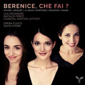 Berenice, che fai ?