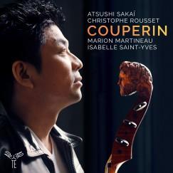 AP166 Couperin Atsushi Sakaï