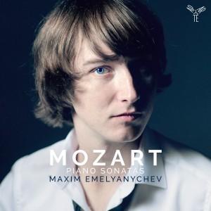 Mozart: Piano Sonatas 14, 16 & 18
