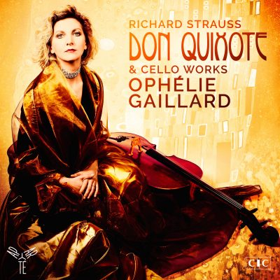 Strauss: Don Quixote & Cello Works