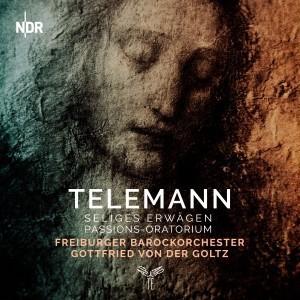 Telemann: Seliges Erwägen