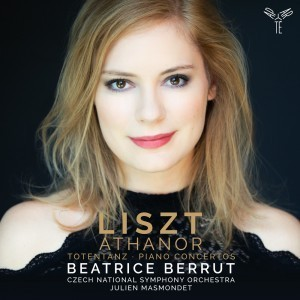 Liszt: Athanor