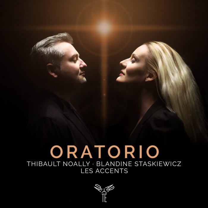 Cover AP178 Oratorio Thibault Noally