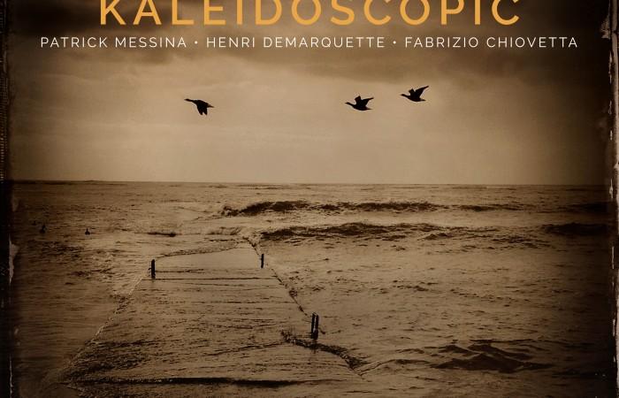 Kaleidoscopic AP187