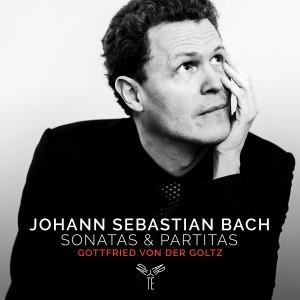 AP186 Bach Gottfried von der Goltz Sonatas & Partitas