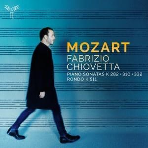 Mozart: Piano sonatas & Rondo