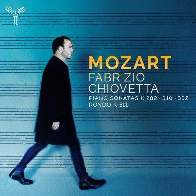 Mozart: Sonatas & Rondo