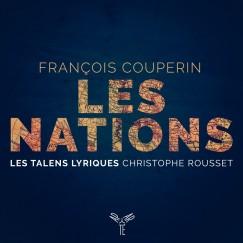 Cover AP197 Les Nations Les Talens Lyriques