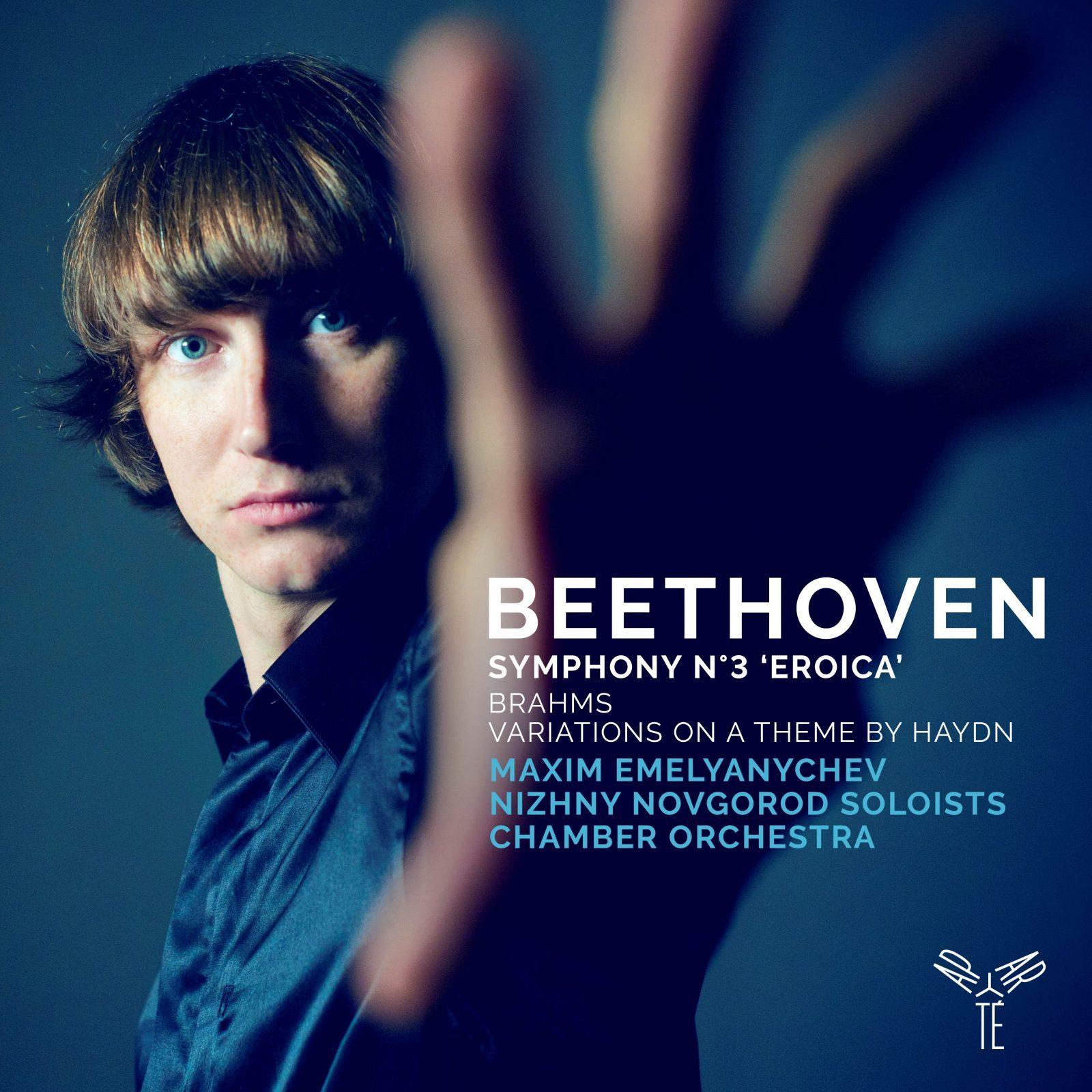 Beethoven: Symphony No.3 'Eroica'