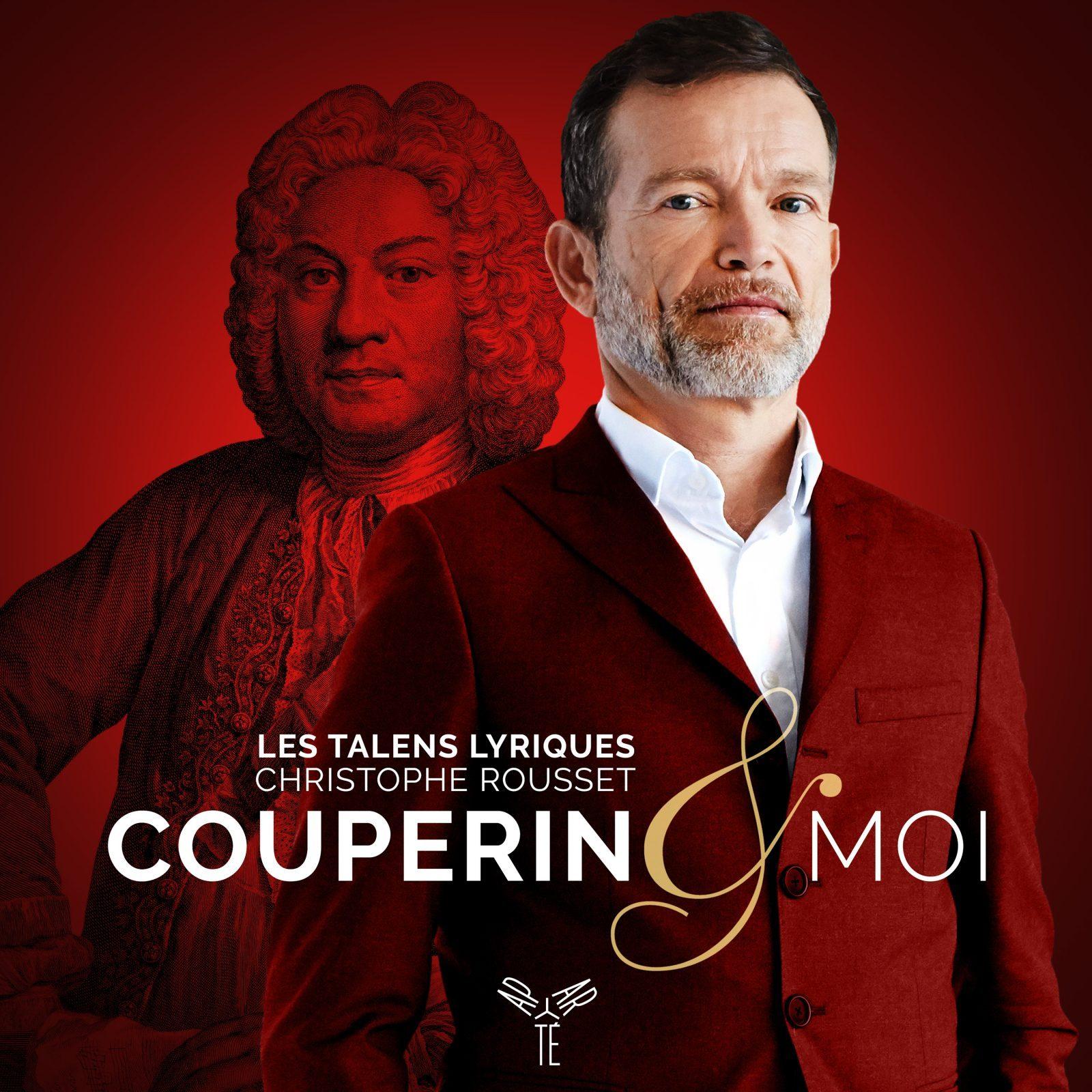 Couperin & Moi
