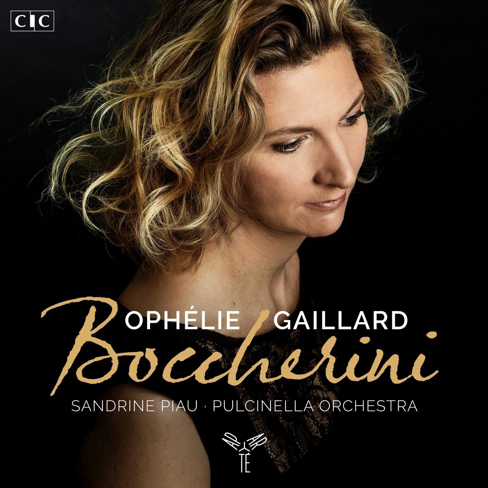 Boccherini Ophélie Gaillard