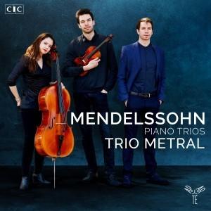 Mendelssohn: Piano Trios