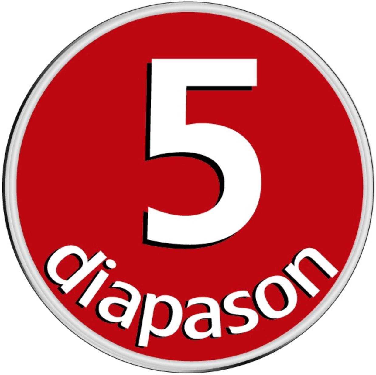 5 de Diapason