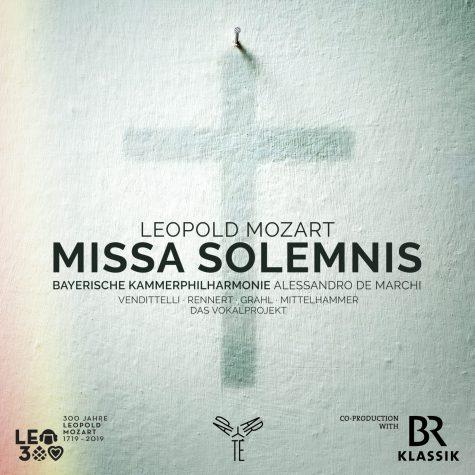 Missa Solemnis Leopold Mozart Aparté
