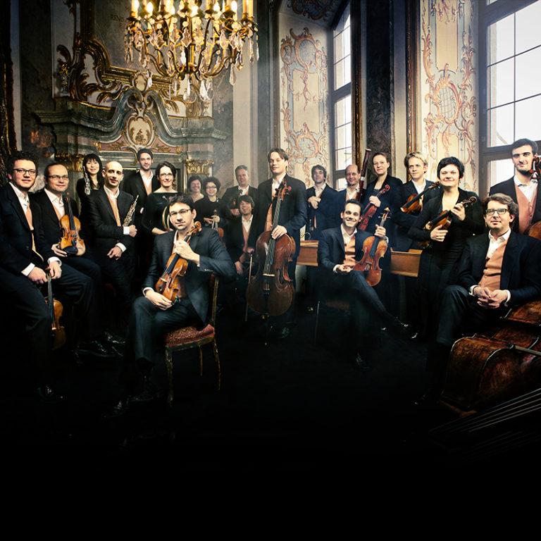 Bayerische Kammerphilharmonie