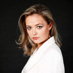 Alexandra Conunova