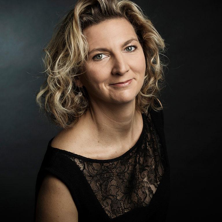 Ophélie Gaillard - (c) Caroline Doutre