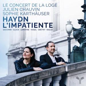 Haydn : L'Impatiente, Ragué