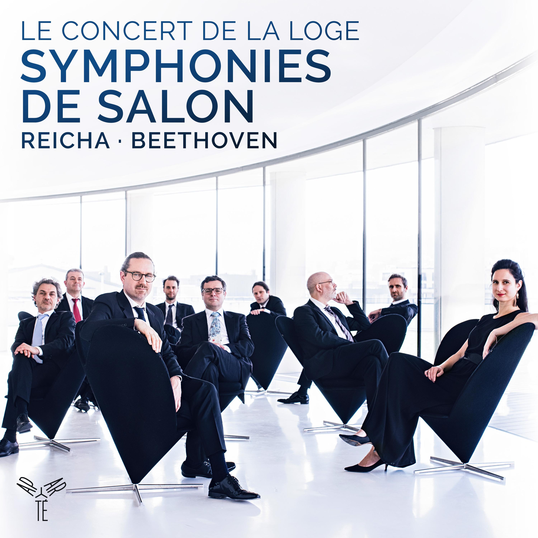 Reicha, Beethoven: Symphonies de salon