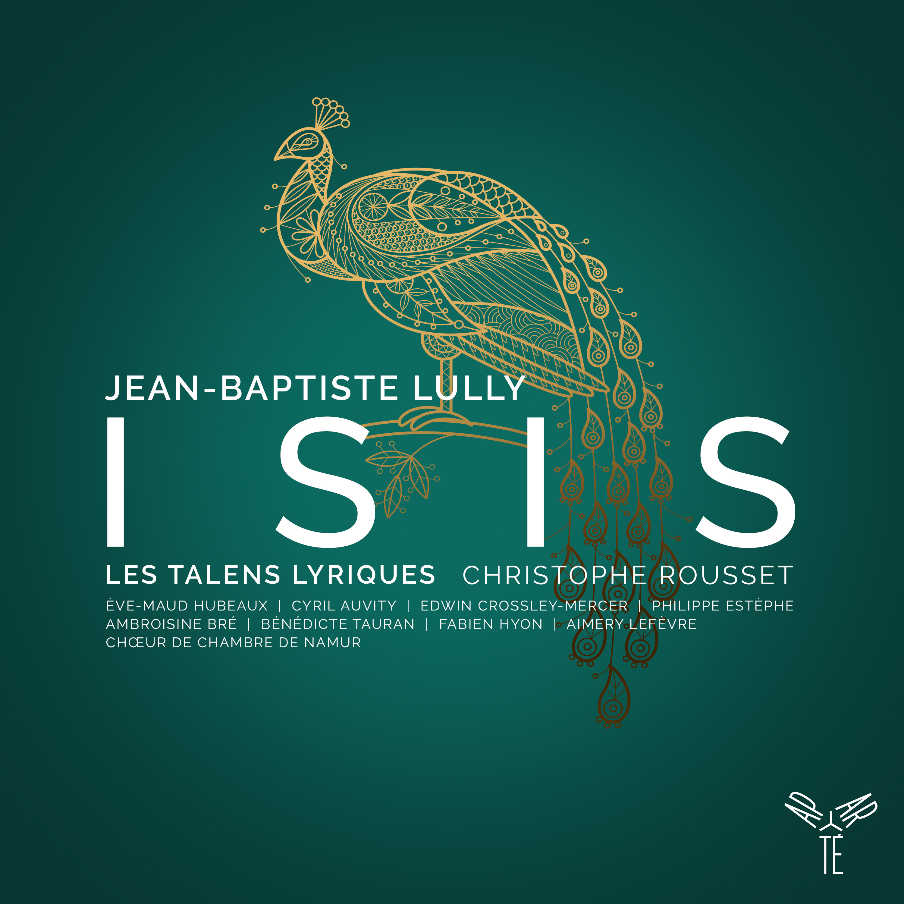 Lully : Isis