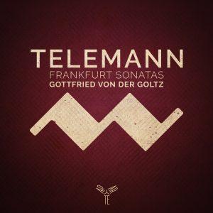 Telemann: Frankfurt Sonatas
