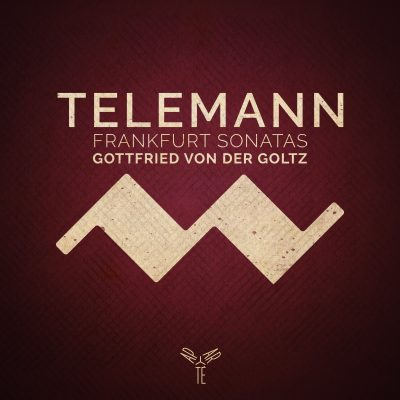 Telemann : Frankfurt Sonatas