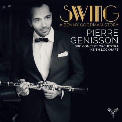 Swing: A Benny Goodman Story