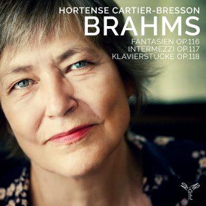 Brahms: op. 116, 117, 118